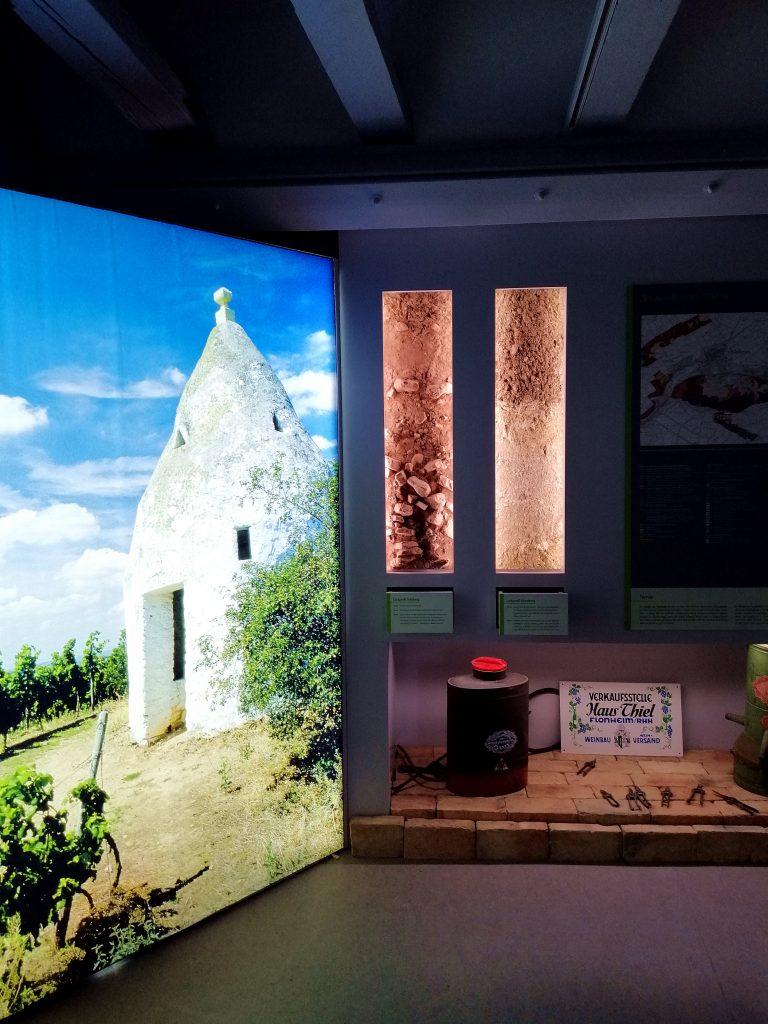 Spannende rheinhessische Museen: Das Ortsmuseum in Flonheim ist eines davon.