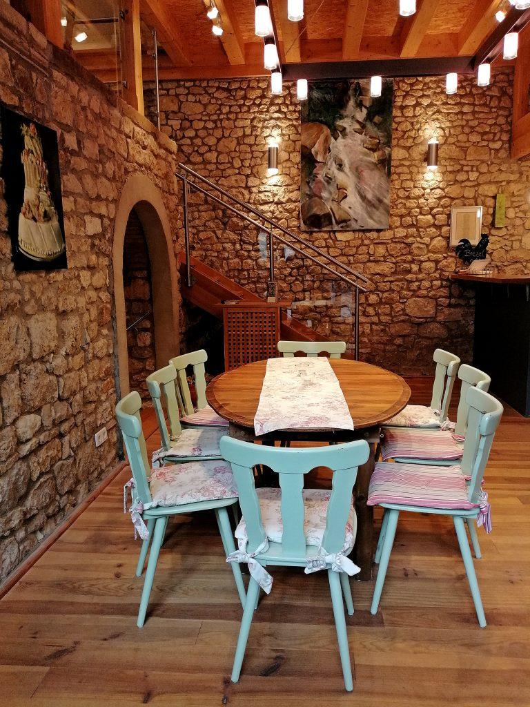 Scheunencafé in Eppelsheim