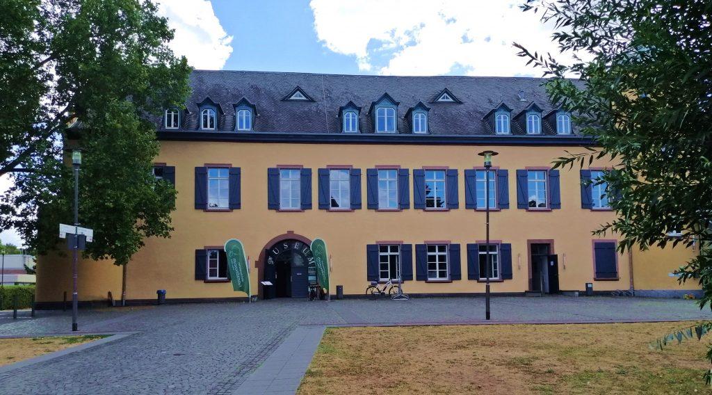 Museen Rheinhessisches Fahrradmuseum in Gau-Algesheim