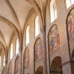 Mainz Dom Mittelschiff